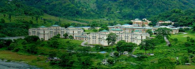 Sikkim Manipal Institute of Technology